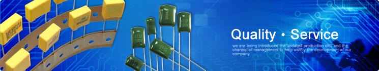 Professional Manufacture of Capacitors